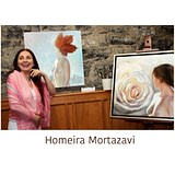 Homeira Mortazavi Home page